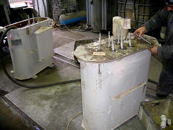 энгельс ремонт трансформаторов